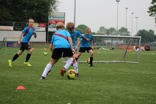 Voetbaloa voetbalkamp
